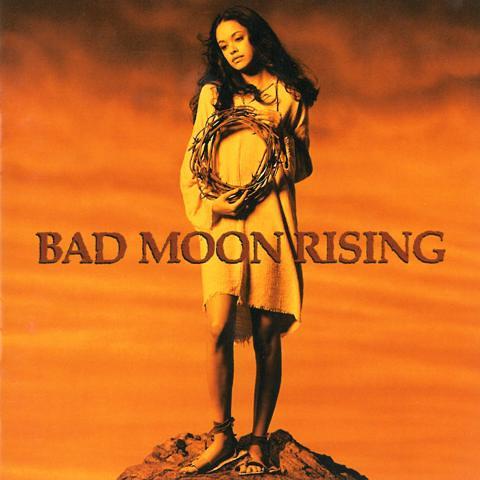 Bad Moon Rising - Blood