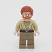 Minifigs - Obi Wan's Front
