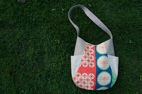 241 Tote | by Fresh Lemons : Faith
