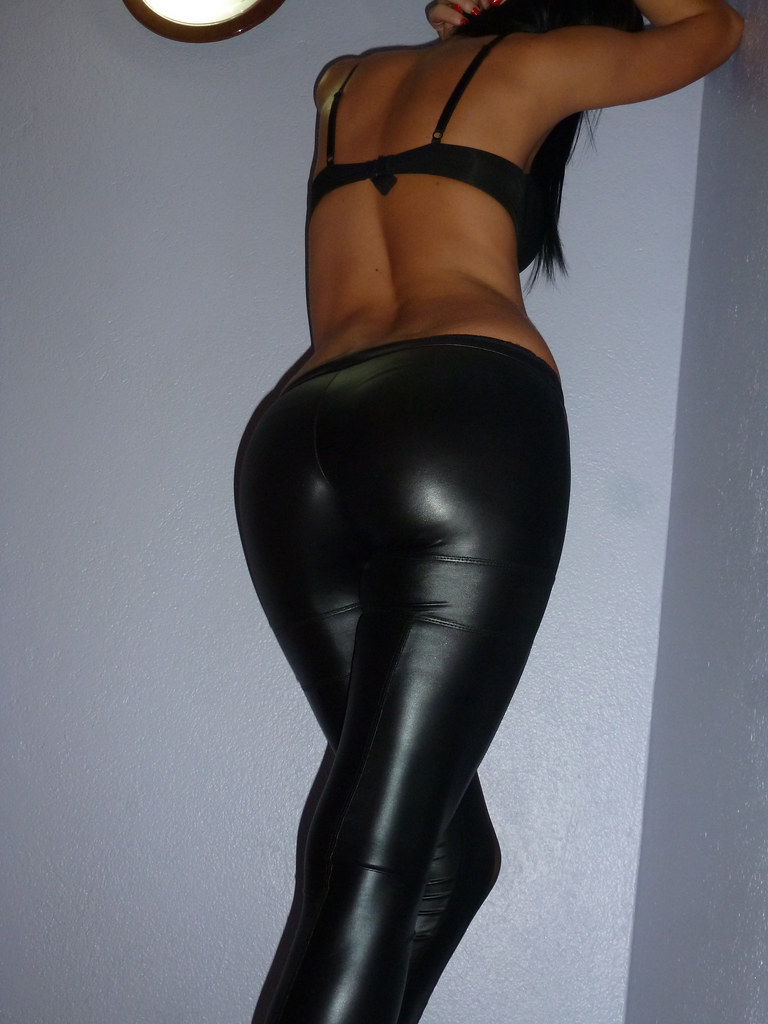 Leggings Asspic 85