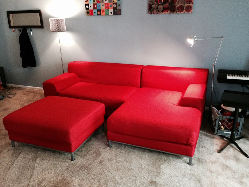 george rawlings kramfors kino red comfort works custom. Black Bedroom Furniture Sets. Home Design Ideas