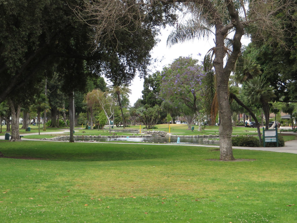 pearson park  downtown anaheim california anaheim  flickr