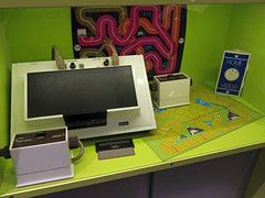 Magnavox Odyssey (1972) - Spielekonsole