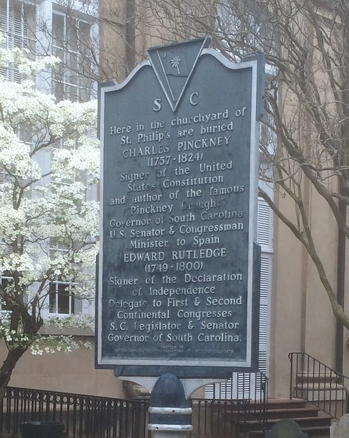 South Carolina Historical Marker #10-06