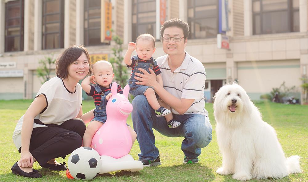 台北全家福紀錄