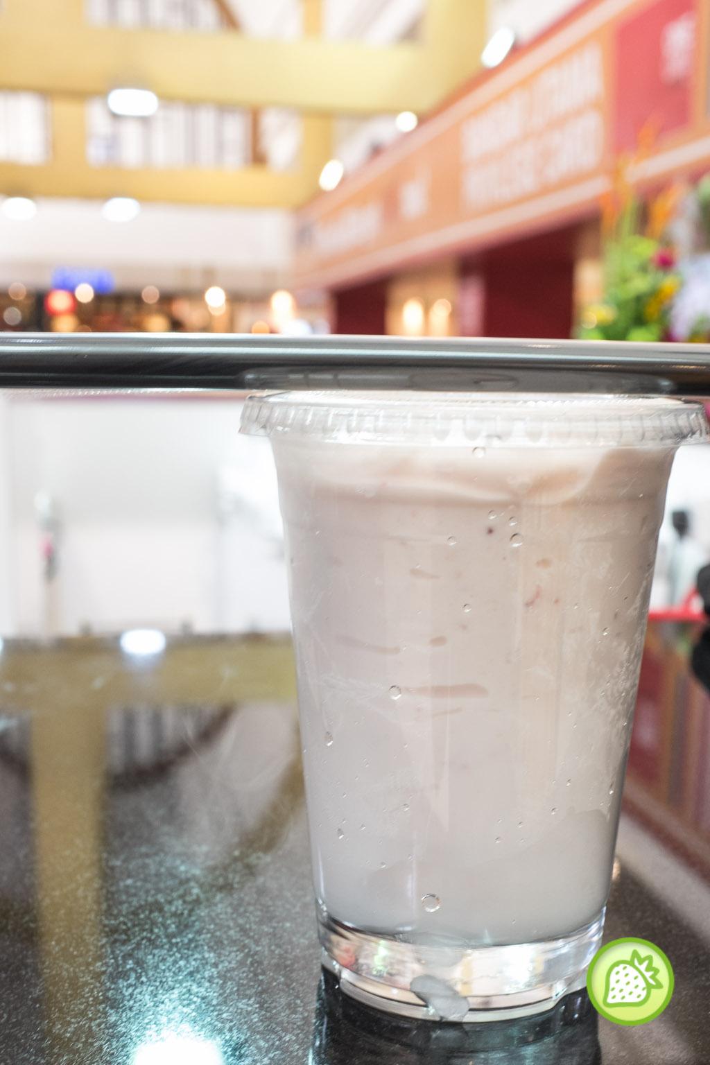 milkshake bro