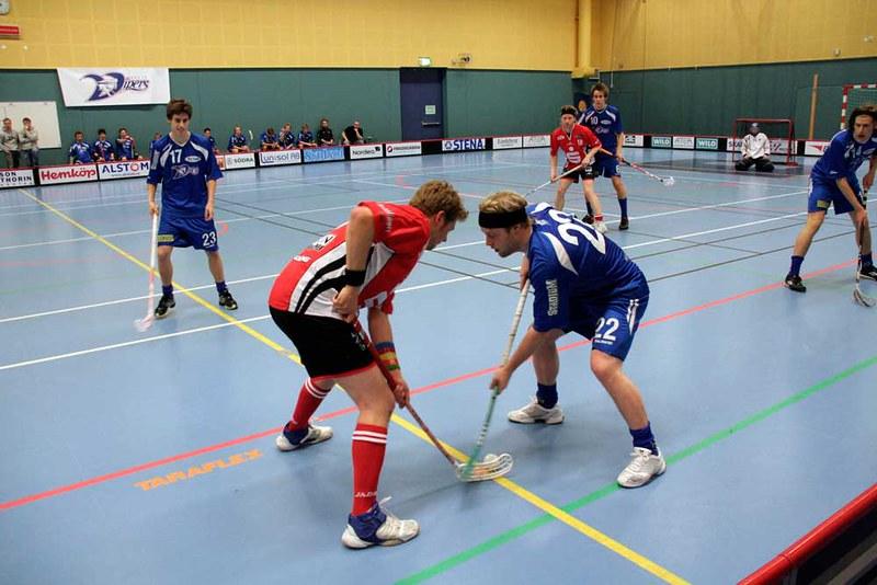 Floor-Ball