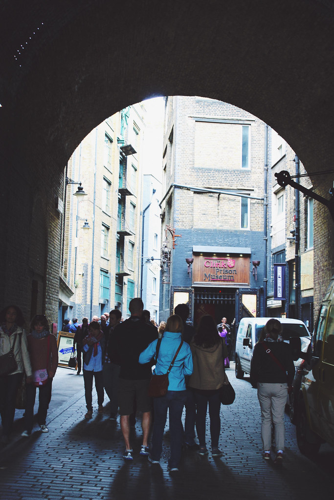 Trip4Real Black Cab London Tour 2