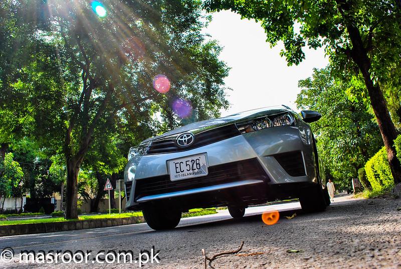 11th Generation Toyota Corolla Pakistan - 17884689718 99975fd574 c