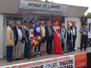 Xabier SAN SEBASTIAN LASA (Fundacion Euskadi EDP), Laurens DE PLUS (Lotto Soudal), Simone PETILLI (Unieuro Wilier)