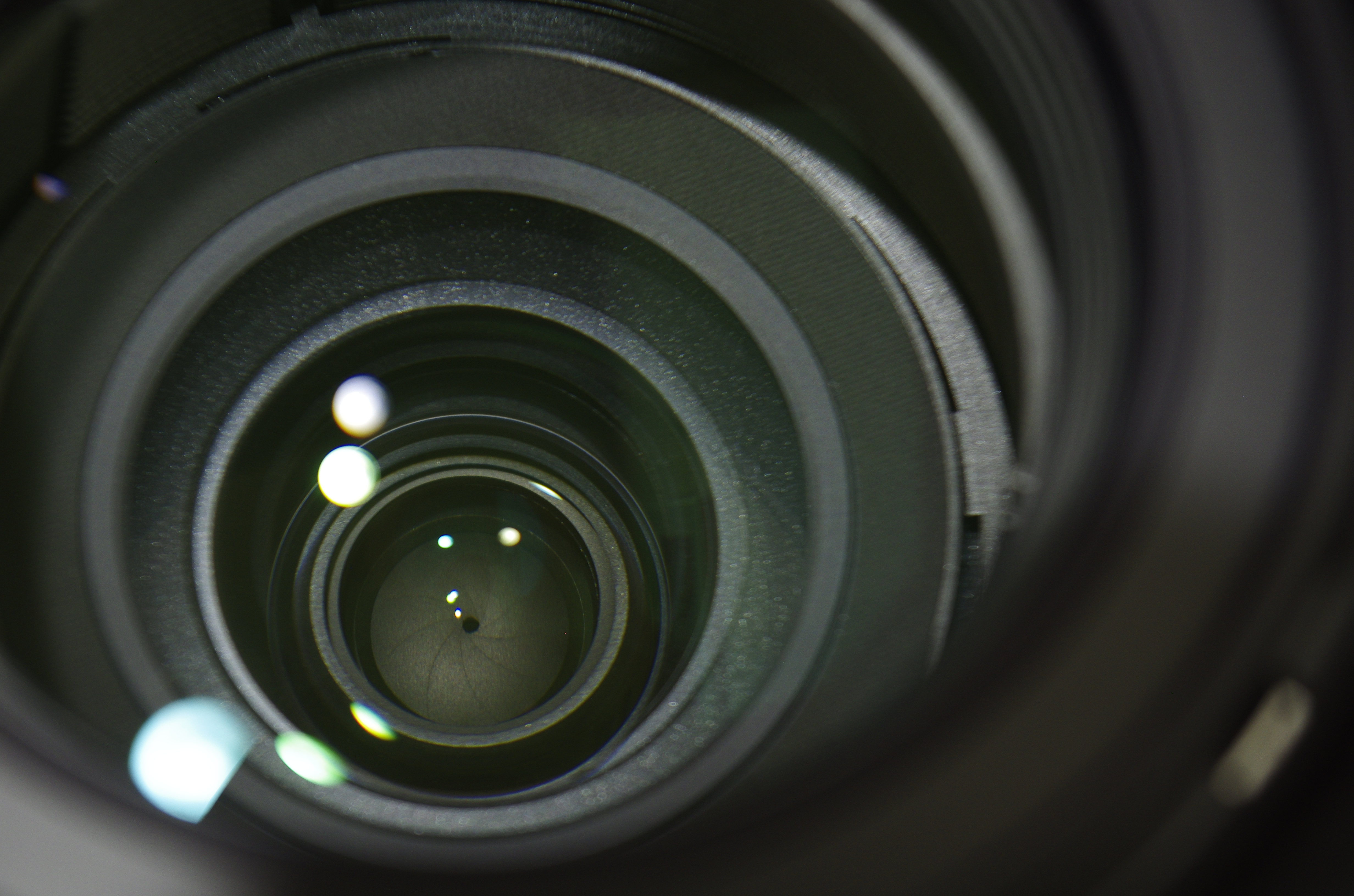 smc PENTAX DA* 16-50mm F2.8 ED AL (IF) SDM