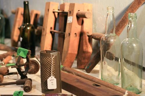 SeaSalt Antiques & Vintage Market