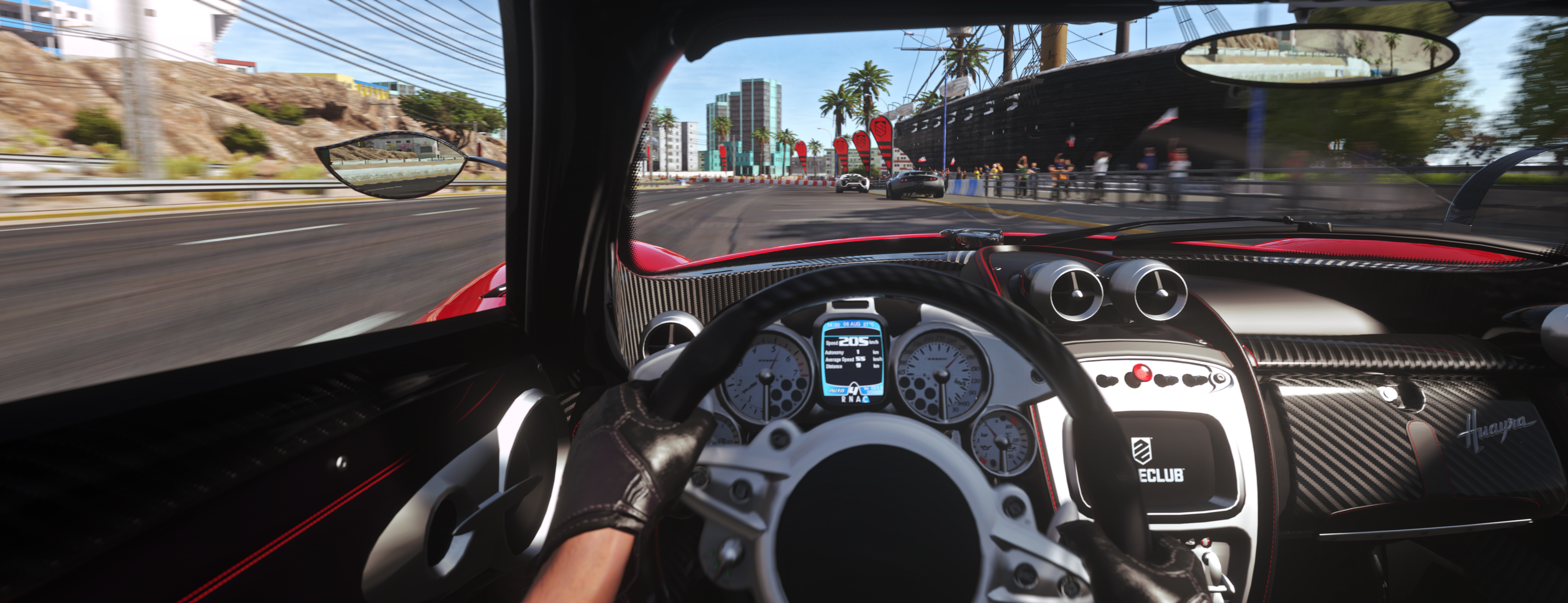 Driveclub VR Launches 13th October With Upgrade Option For Season