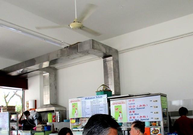 Choon Seng food stalls