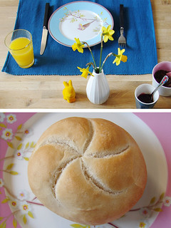 Easter breakfast #2 | by she.likes.cute