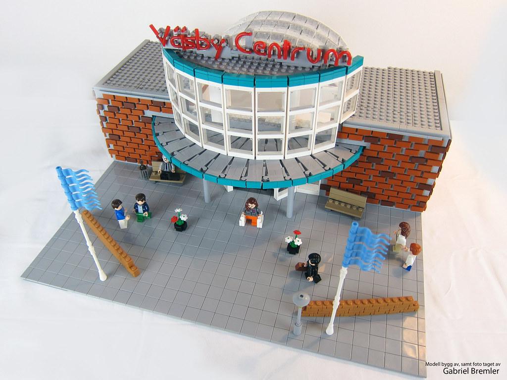 rea shopping center