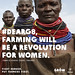 #DearG8, farming will be a revolution for women.