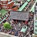 浅草寺三社祭