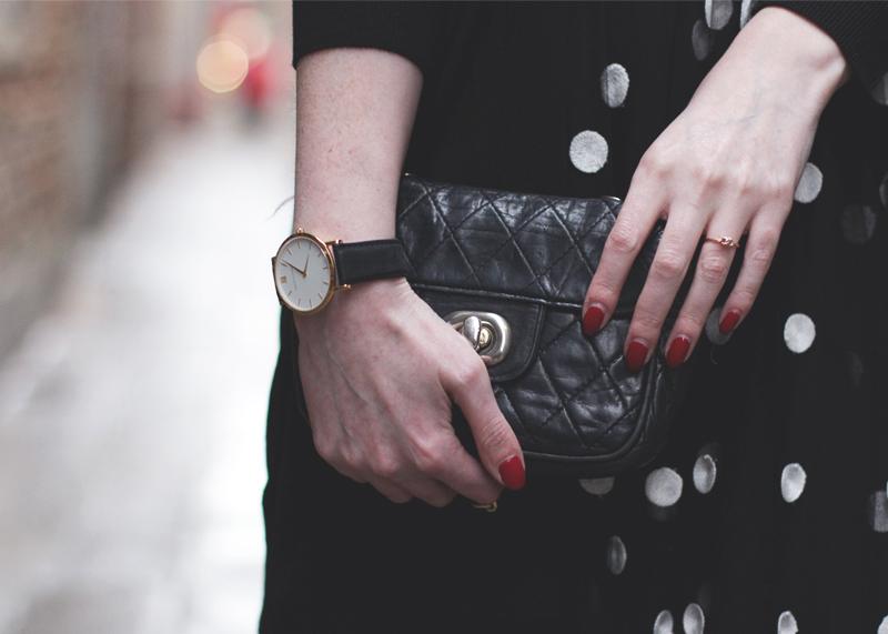 Larsson and Jennings Watch, Bumpkin Betty Style Blog
