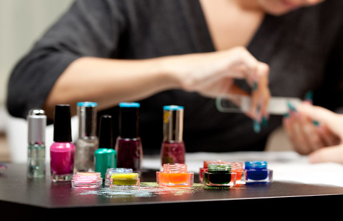 Dr. Joel Schlessinger discusses health risks associated with nail products