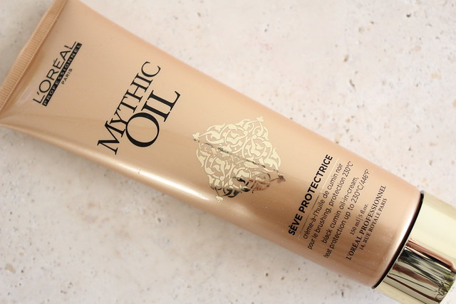 L'Oréal Professionnel Mythic Oil Seve Protectrice review