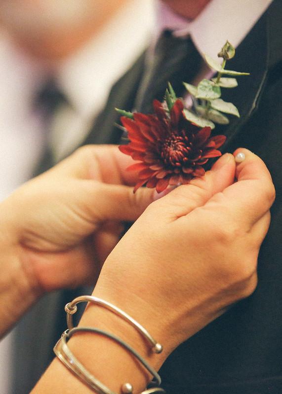 Bryce Lafoon Photography l North Carolina Wedding Photos