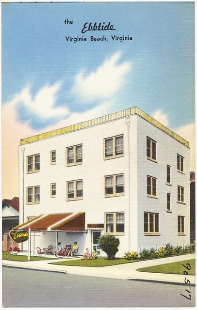 Motels Virginia Beach Cheap