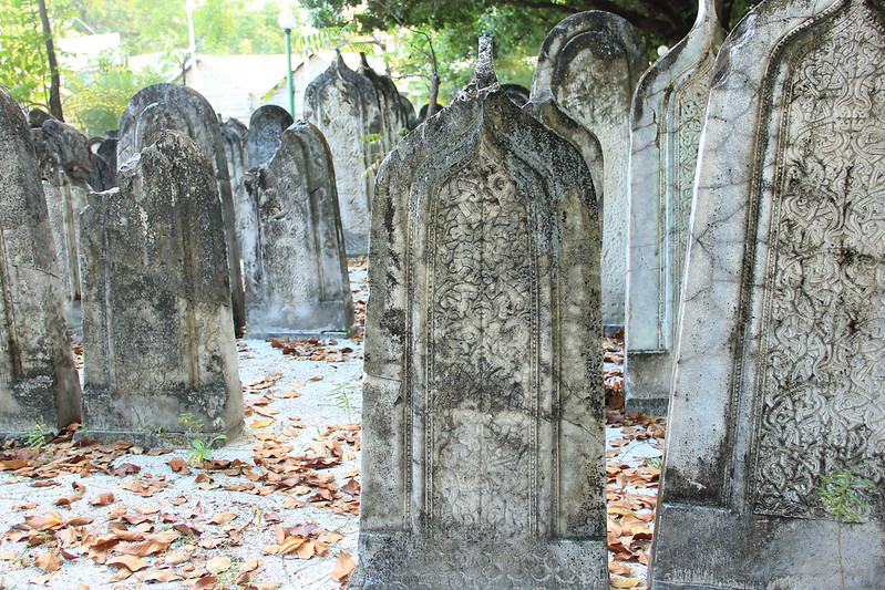 cemetery in Maldives