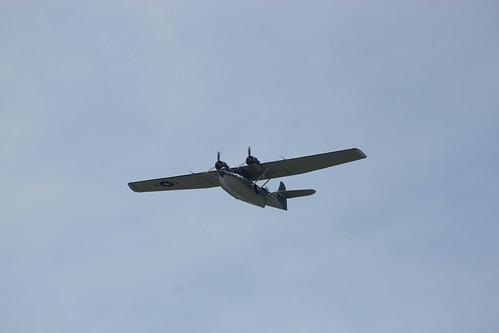 D: PBY Catalina