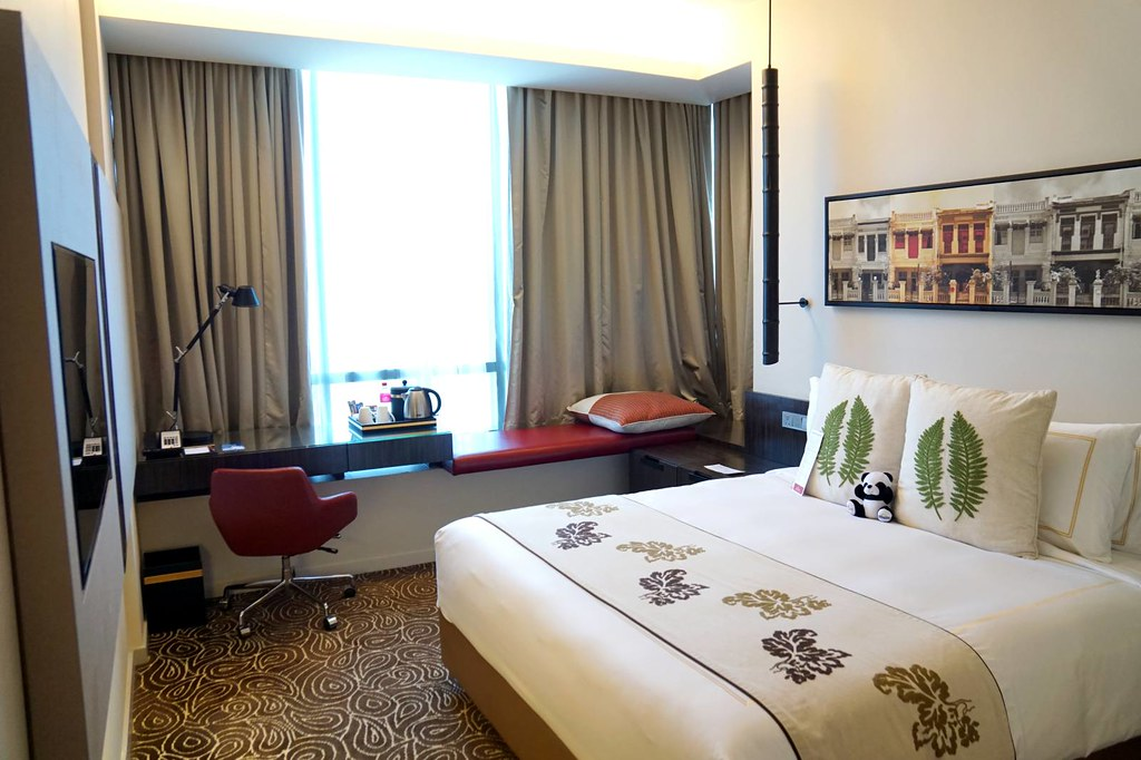 ramada hotel singapore - review-005