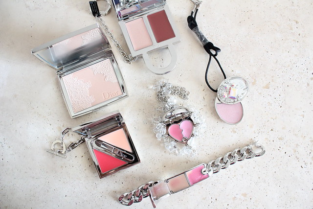 dior beauty vintage limited edition