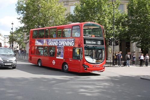 London Soverign VH8 BD13OJB