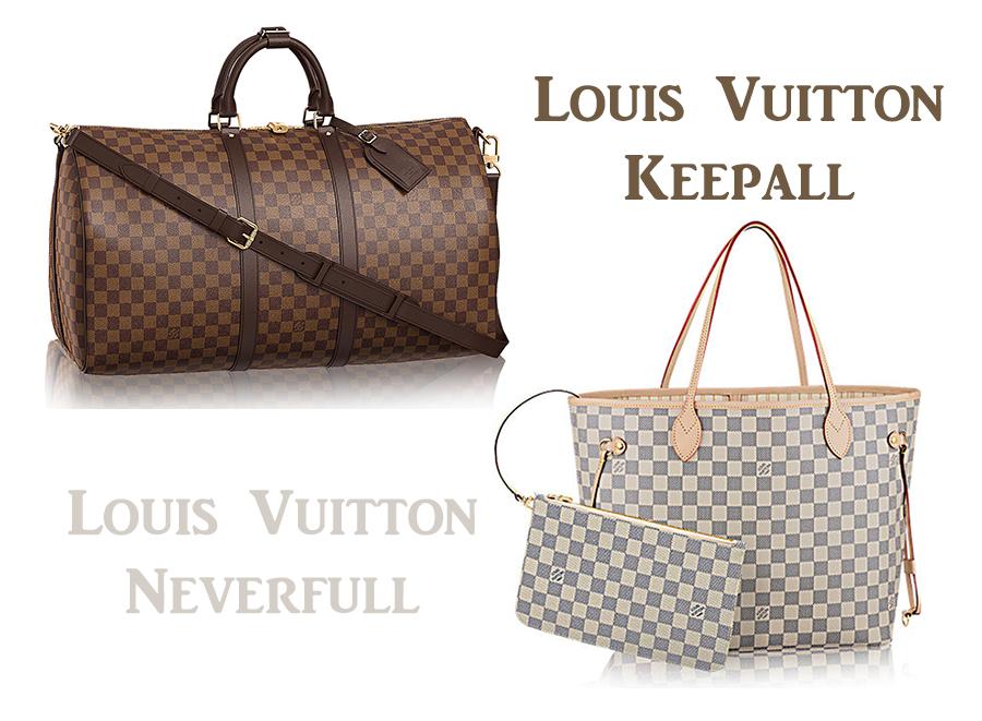 Louis Vuittonit
