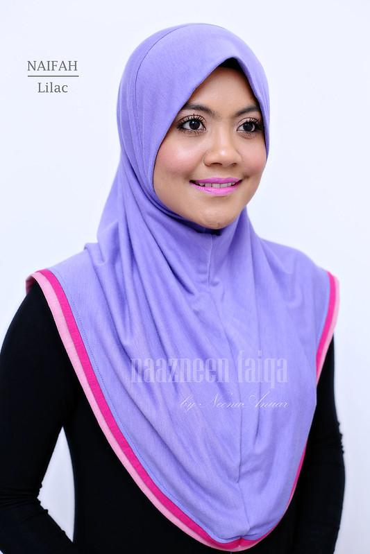 Naifah (Lilac)