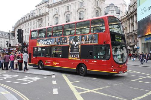 London General WVL33 LF52ZRP