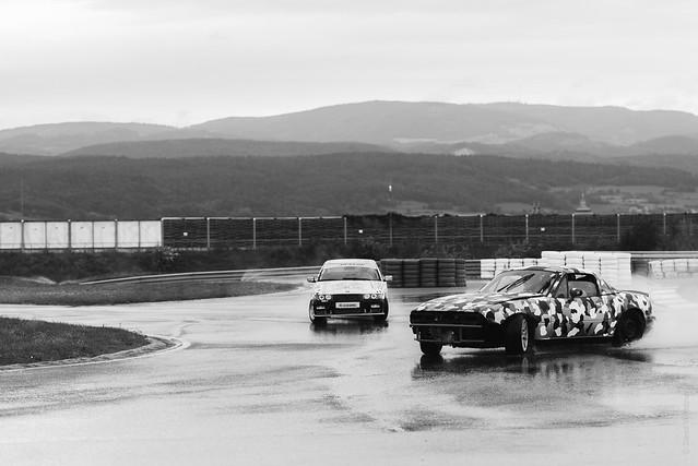 Mazda vs. BMW
