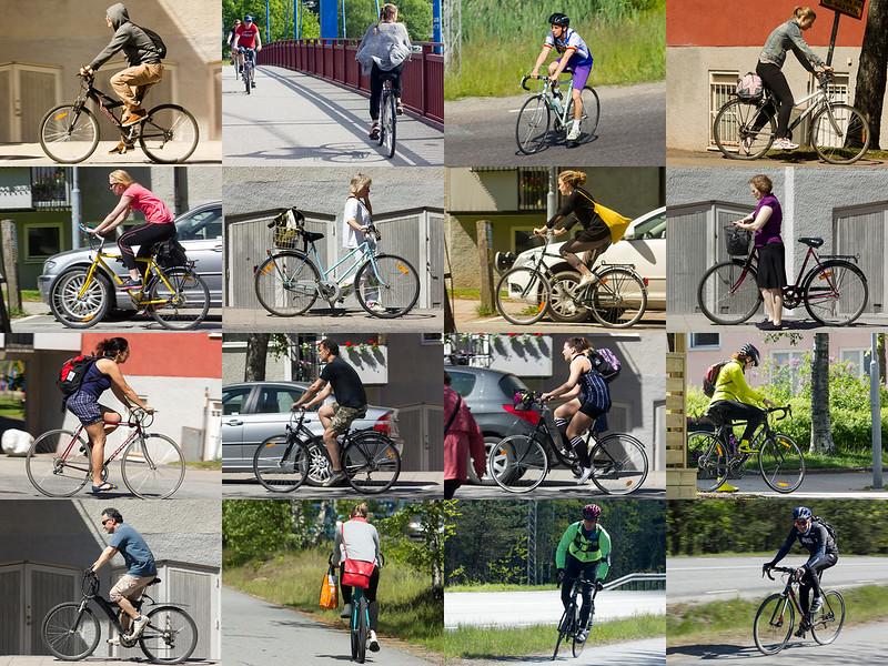 Cykelväder