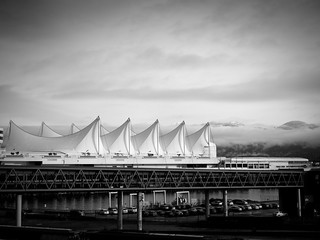 Canada Place | by eugene.photography