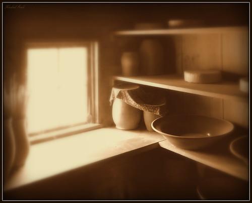 A simple kitchen   Exp 9