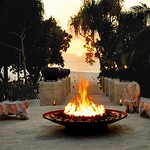 W Retreat & Spa - Maldives—Fire pit