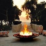 W Retreat & Spa - Maldives—Fire pit