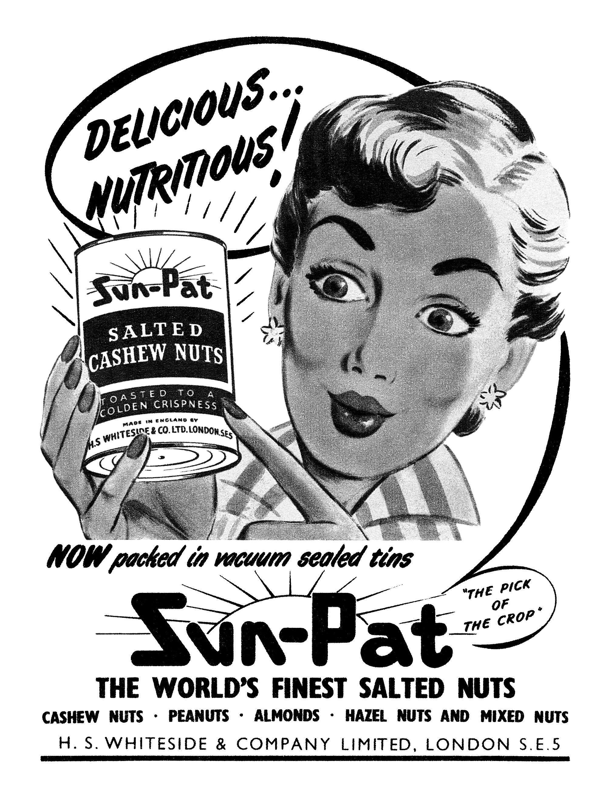 Sun-Pat - 1953