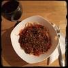#homemade #Sugo ala #Puttanesca #CucinaDelloZio
