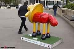 SHAUN-XIAO No.38 - Shaun The Sheep - Shaun in the City - London - 150512 - Steven Gray - IMG_0292