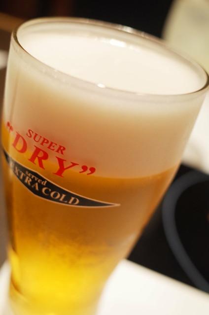 美神鶏 Bijindori 03 beer extra cold
