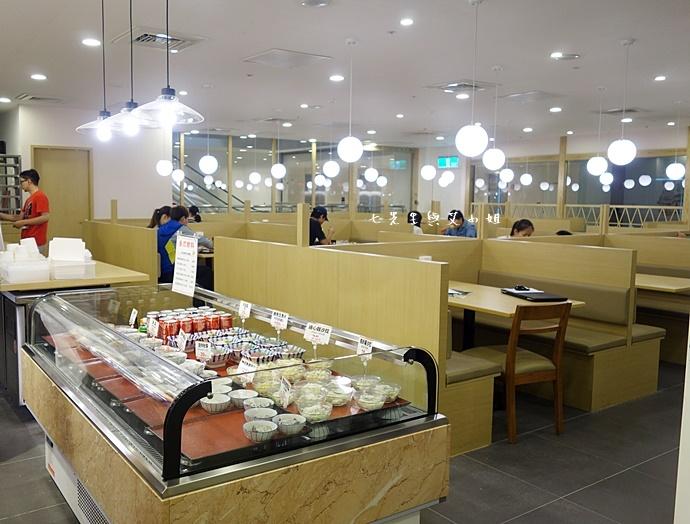 5 新莊晶冠食堂