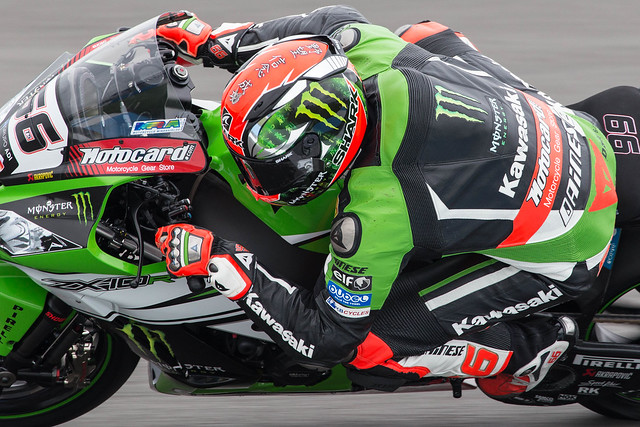 Tom Sykes on Saturday Morning