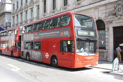London United ADH12 SN60BYH