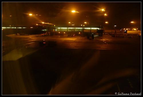 Vols retour départ de Lima