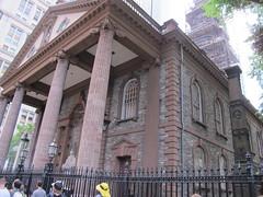 St. Francis Chapel